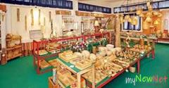 Bamboo Crafts Kerala   Uravu Store